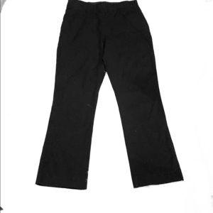 Black pants. NWOT